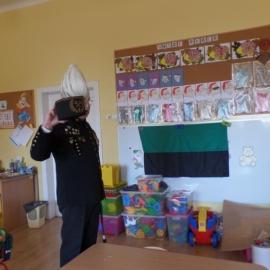 Dzień Górnika w Szkole Podstawowej w Kwileniu