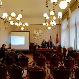 Konferencja 5.03.2019