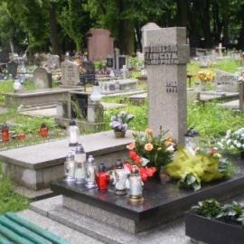 Rocznica śmierci Wilhelma Szewczyka