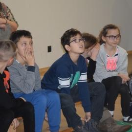 Barbórka w Społecznej Szkole Podstawowej w Krotoszynie foto_3