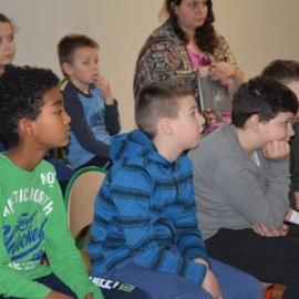 Barbórka w Społecznej Szkole Podstawowej w Krotoszynie foto_6