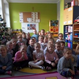 Dzień Górnika w Szkole Podstawowej w Kwileniu foto_1