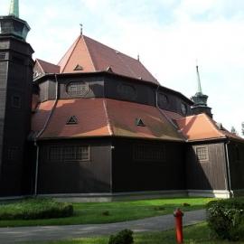 Kościół św. Jadwigi w Zabrzu
