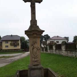Kościół św. Klemensa Papieża z XVII w.
