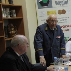 Spotkanie integracyjne u Gwarków w dniu 18.10.2012