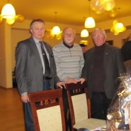 Spotkanie w Bujakowie - urodziny ks. kanonika J. Kempa - 7.03.2011r.